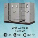 jual mobile file brother MFB-4 BS 18