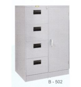 Jual direction-cabinet-brother-b502