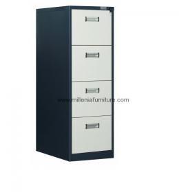 jual filling cabinet emporium efc-4
