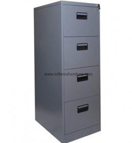 jual filling cabinet tiger fc-d4