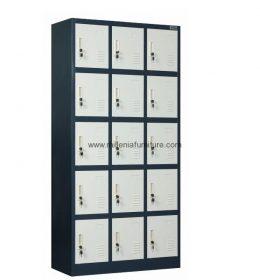 jual locker emporium EL-15