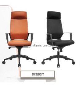 jual kursi kantor carera detroit