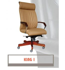 jual kursi kantor carera king I