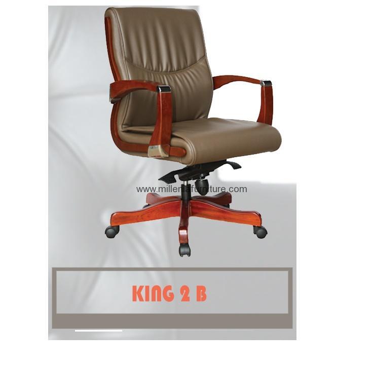 jual kursi kantor carera king 2 B