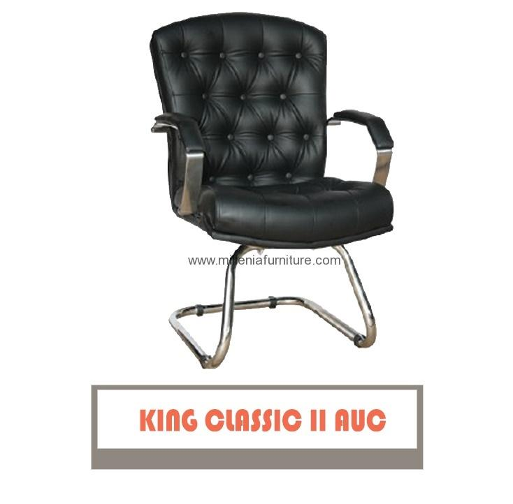 jual kursi kantor carera king classic II AUC