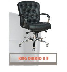 jual kursi kantor carera king classic II B