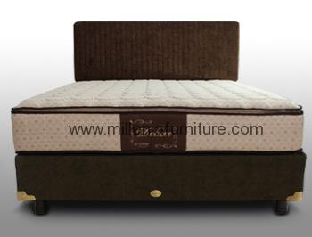 jual spring bed trendy deluxe