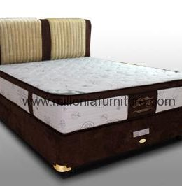 jual springbed trendy grand lux