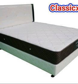jual spring bed comforta superfit surabaya
