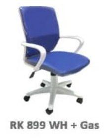 Jual Kursi Kantor Rakuda RK 899 WH Murah Surabaya