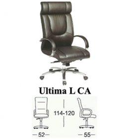 Jual Kursi kantor Subaru Ultima LCA Murah Surabaya