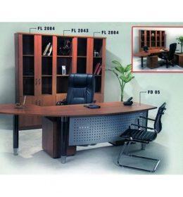 Jual Meja Kantor Direrktur Aditech FD 05 Murah Di Surabaya