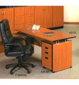 Jual Meja Kantor Aditech AD 01 Murah Di Surabaaya
