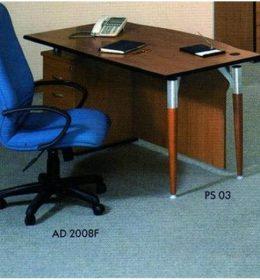 Jual Meja Kantor Aditech PS 03 Murah Di Surabaya
