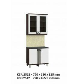 Kitchen Set Graver KSA 2562