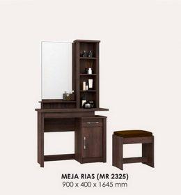 Meja Rias Graver MR 2325